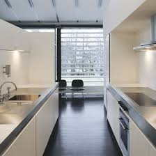 galley kitchens ideas lavish brighton penthouse on the market for â 700 000 but it has a