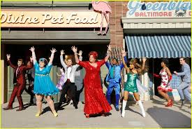 hairspray live from thanksgiving day parade photo
