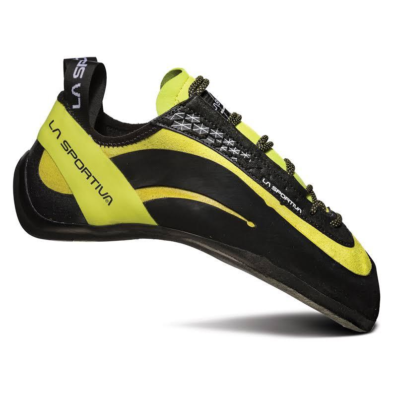 La Sportiva Miura Climbing Shoes Green