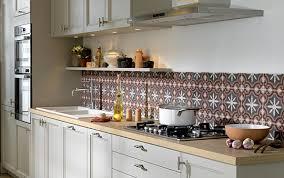 idee credence cuisine idee credence cuisine credence autocollante castorama maison design