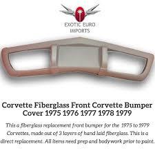 1978 corvette front bumper corvette rear spoiler wing for chevrolet corvette c6 zr1