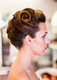 upsweep hairstyles for older women 7 dainty vintage updo hairstyles vintage updo updo and formal