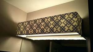 light covers for bathroom lights bathroom light covers custom l shades fabric light covers
