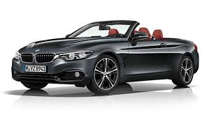 bmw 4 series launch date bmw 4 series convertible at a glance