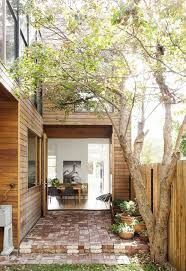 home tour a minimalist family house in melbourne these four walls