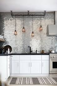Interior Designs Of Kitchen by Top 25 Best Industrial Chic Kitchen Ideas On Pinterest