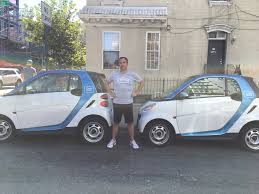 smart car a new yorker u0027s account on what it u0027s like driving around the city