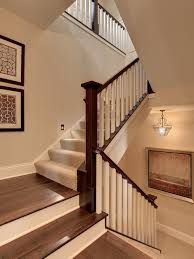 Floor Transition Ideas Best Stairs Wood Flooring 25 Best Ideas About Hardwood Stairs On