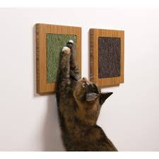 furniture wall mounted itch cat scratcher for pet furniture ideas
