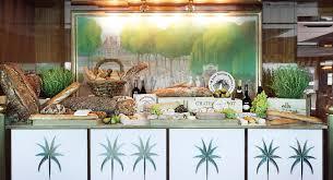 cuisine a vivre enjoy the finest cuisine on uniworld s joie de vivre