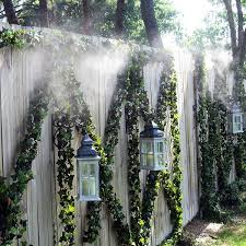 Patio Misters Top 5 Best Patio Misting Systems Reviews Top 5 Best