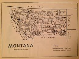 Bozeman Montana Map by Maps Update 33782498 Montana Travel Map U2013 Printable Travel Maps