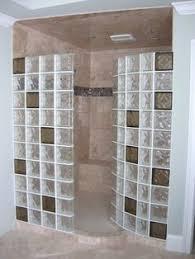 glass block bathroom ideas 14 best glass block shower wall images on glass block