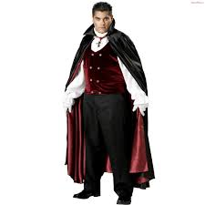 custom made gothic vampire elite gent cosplay costume halloween