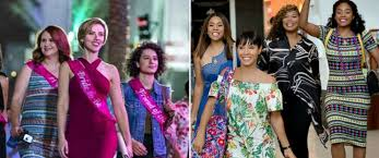 rough night u0027 vs u0027girls trip u0027 hollywood u0027s latest twin films have