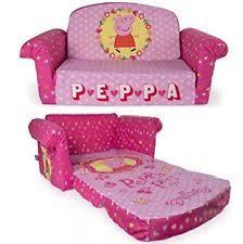 Flip Open Sofa For Kids by Kids Sofa Bed Ebay
