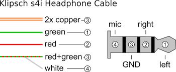 klipsch s4i repair broken earbud headphones u2013 kai christian bader