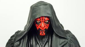 Darth Maul Halloween Costume Star Wars Black Series Darth Maul 6 Figure Review