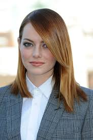 artist of hairstyle 37 emma stone hairstyles to inspire your next makeover huffpost