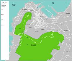 Virgin America Flight Map by Cape Town U2013 Travel Guide At Wikivoyage