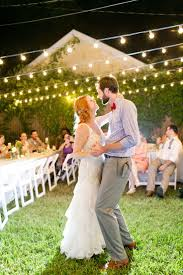triyae com u003d family backyard wedding various design inspiration
