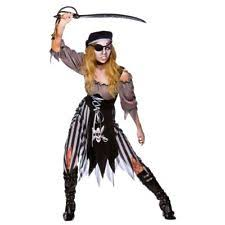 women u0027s pirate fancy dress ebay