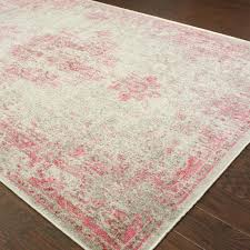 Light Pink Area Rug Most Light Pink Area Rug For Nursery Cool 50 Photos