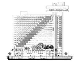 Hyatt Regency Chicago Floor Plan One Of Atlanta U0027s First Ah Ha Moments U2013 Georgia Globe Design News
