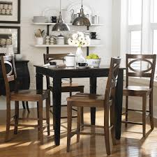 Breakfast Dining Set Furniture Kitchen Table Chair Set Dining Table Bench Dinette