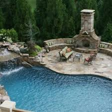 Backyard Oasis Ideas by Best 10 Swimming Pool Pond Ideas On Pinterest Natural Pools