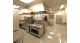 Commercial Kitchen Layout Examples Architecture Design