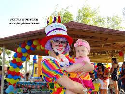 clown rentals for birthday birthday party rentals miami broward children birthday party hialeah