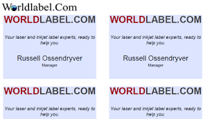 name badge labels easy and template worldlabel blog