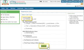 E Filing Incometaxindiaefiling Gov In Step By Step Guide To Login File