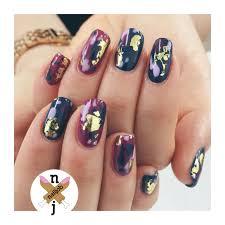 nail job