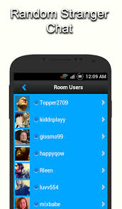 random chat app for android random chat android apps on play