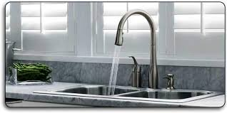 kitchen sink and faucet kitchen sinks and faucets at lowes design pertaining to brilliant
