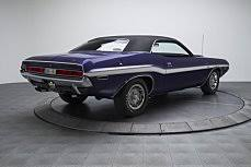 dodge challenger 1970s 1970 dodge challenger classics for sale classics on autotrader