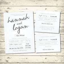 wedding invitation bundles wedding invitation inserts reduxsquad