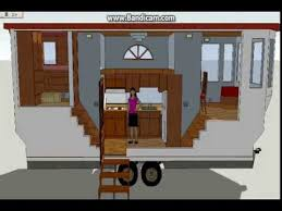 tiny house slide out elegant tiny house the suite sketchup tiny house design youtube