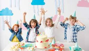 birthday party for kids the modern parent s guide to hosting a kid birthday party kid