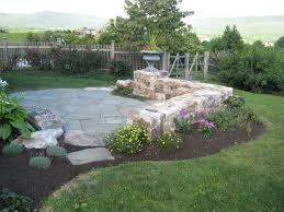 Mill Creek Landscaping by Garden Landscaping Millcreek Landscape Lehigh Valley Pa