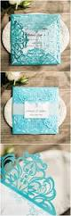 Best Invitation Cards For Marriage Best 20 Tiffany Blue Invitations Ideas On Pinterest Tiffany