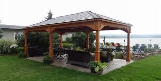 Backyard Gazebos Pictures - simple design yard gazebo amazing 1000 gazebo ideas on pinterest