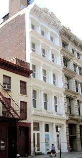 5 story soho building for sale crain u0027s new york business