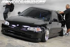 honda civic eg sedan jdm coverage it s jdm yo anniversary in cerritos motormavens car