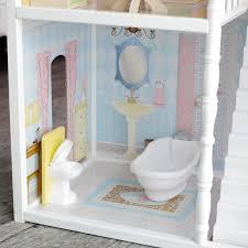 kidkraft savannah dollhouse 65023 hayneedle