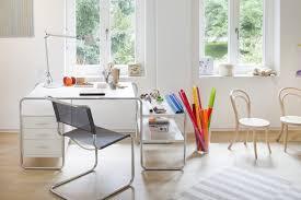 Designer Schreibtisch Programm S 285 Thonet Möbel Stühle Tische Sessel Und Sofas