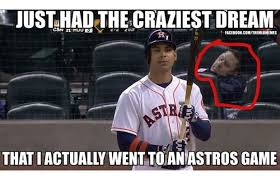 Houston Astros Memes - houston astros gallery the funniest sports memes of the week