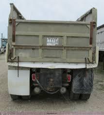 used kenworth w900 dump trucks sale 1984 kenworth w900 dump truck item i4180 sold june 12 c